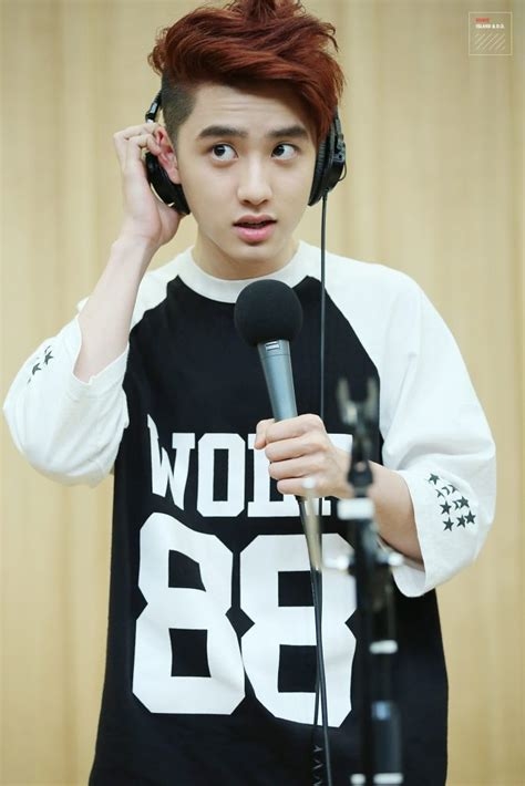 biography of exo d o exo d o kyungsoo member profile facts ideal type