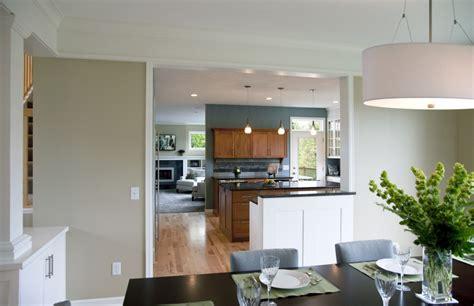 Grove Kitchen by Maple Grove Kitchen Remodel Trehus Architects