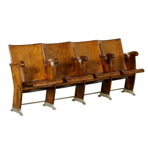 poltrone sedie sedie da cinema poltrone modernariato dimanoinmano it