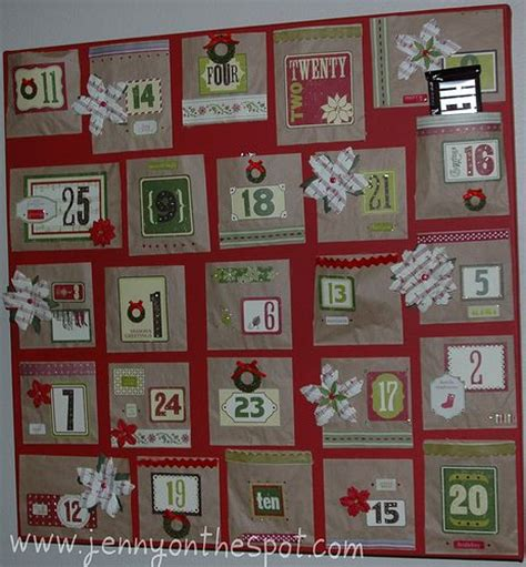 Advent Calendar Do It Yourself 18 Best Images About Classroom Ideas Advent On