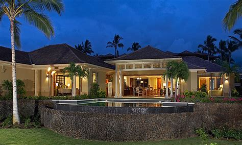 hawaii home designs hawaii tropical house plans hawaii home plans and designs