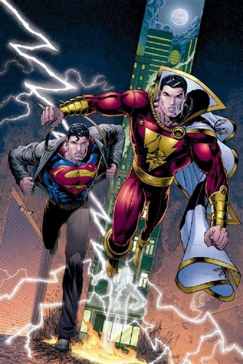 laste ned filmer ben is back superman and capt marvel dc universe captain marvel