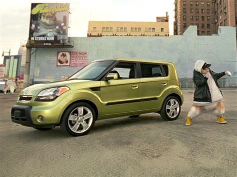 Gas Mileage For A Kia Soul Kia Soul S Downgraded Gas Mileage Due To Human Error