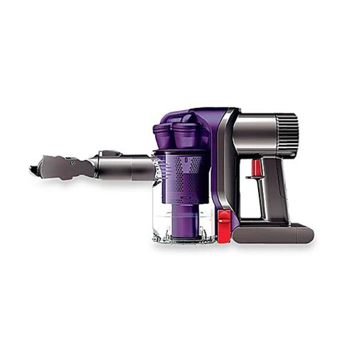 bed bath and beyond handheld vacuum dyson dc31 animal vacuum bed bath beyond