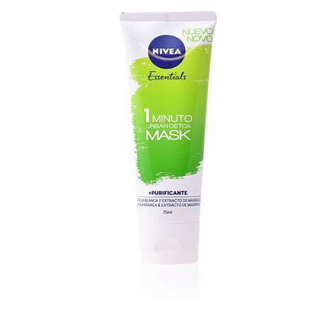 Home And Co Urband Detox by Nivea Cosmetics Skin Detox 1 Minuto Mask