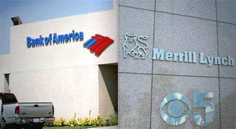 bank of america buys merrill lynch bank of america corporation nyse bac julius baer to