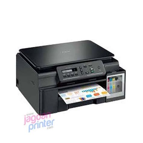 Printer T500 jual printer dcp t500 murah garansi jagoanprinter