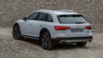 Audi A4 Allroad Quattro Audi A4 Allroad 2 0 Tfsi Quattro 2016 Review By Car Magazine