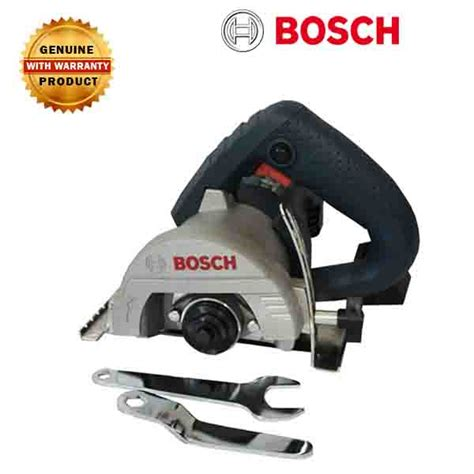 Marble Cutter Gdm 121 Bosch Gdm 121 Marble Tile Cutter Gold Tools Manila