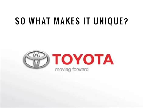 Toyota Keep Moving Forward Toyota Quot Moving Forward And Forward And Forward Quot