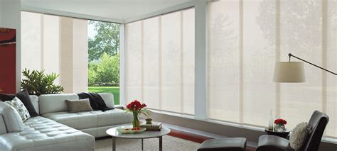 persianas store panel glide blinds panel blinds luxaflex 174