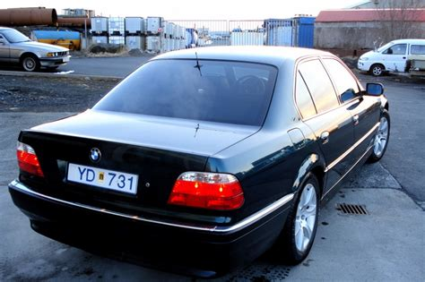 how cars run 1997 bmw 7 series seat position control 1997 bmw 7 series pictures cargurus