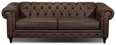 chapman upholstery dome sofa brown furniture ca