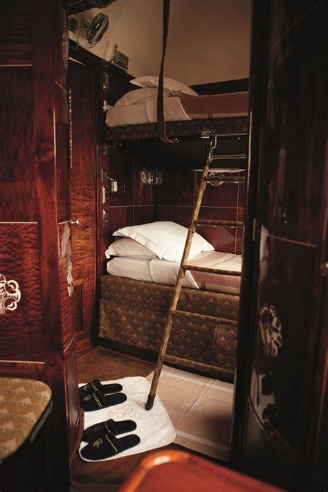 orient express bedroom 32 best rail car interiors images on pinterest car