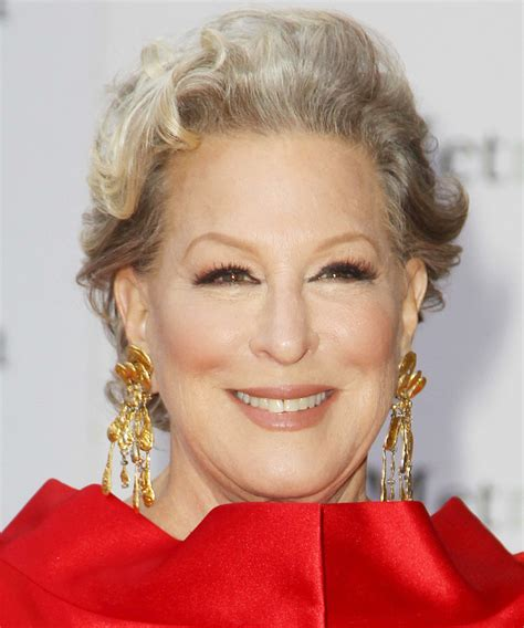 bette bette midler celebrates 70th birthday instyle