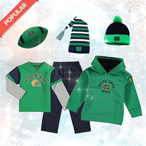Great Gifts For Notre Dame Fans Gift Ftempo