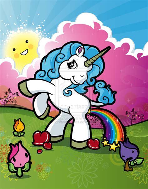 unicorn rainbow cute unicorns pooping out rainbows unicorn pooping a