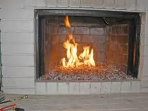 glass rock fireplace fireplace glass glass pit glass fireglass do