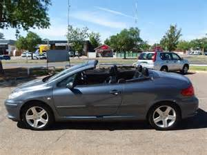 Used Peugeot 206 Cc For Sale Used Peugeot 307 2 0 Cc For Sale In West Province