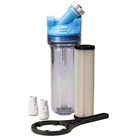 u30 omnifilter whole house water filter