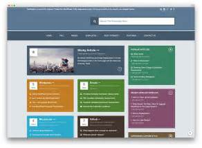 13 professional wordpress knowledge base themes and