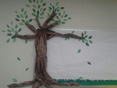 How Do They Make Paper Out Of Trees - 59 best tree images on day care
