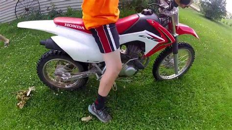 honda 125cc dirt bike honda dirt bikes 125 www pixshark images galleries