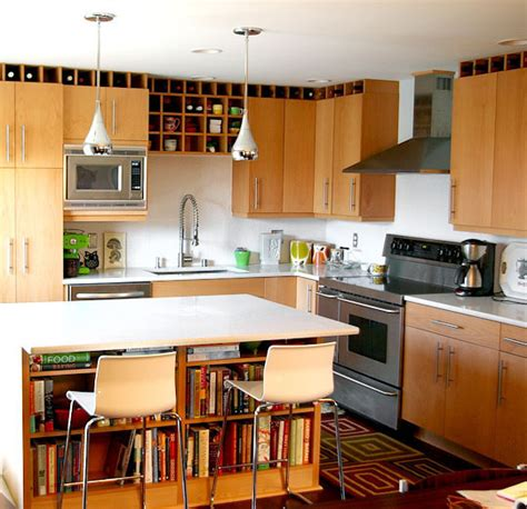 space between kitchen cabinets and ceiling 10 efficient ideas to remodel a small kitchen home and