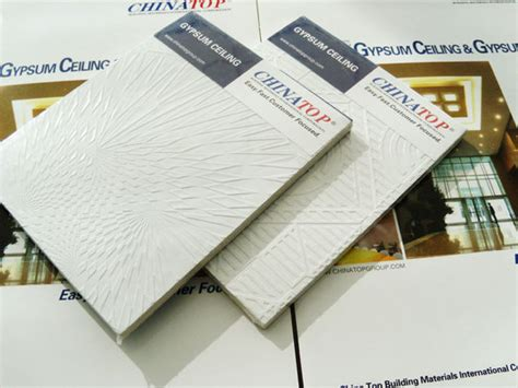 Gypsum Board False Ceiling Price by Building Material Gypsum Board False Ceiling Prices In