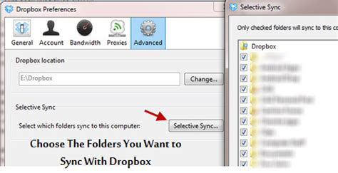 dropbox keep syncing sync two folders mac terminal
