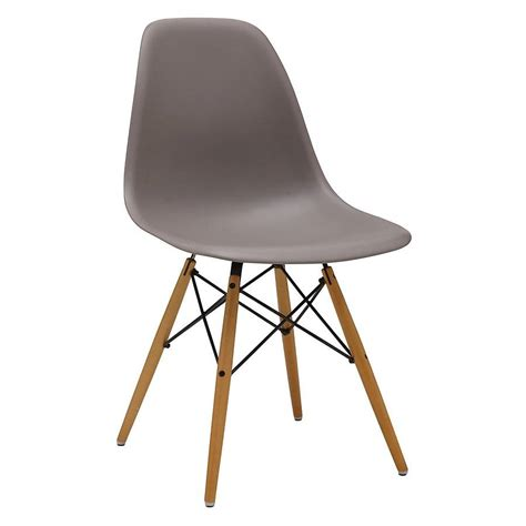 eames style chair eames style dsw chair 14 colours available by zazous