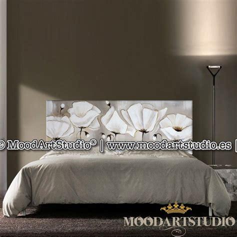 fiori in da letto testata da letto fiori minimalisti per la casa e per te