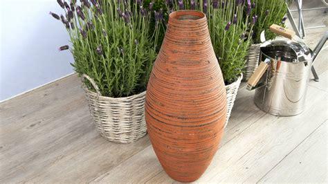 vasi in terracotta da giardino dalani vasi decorativi da giardino per esterni d eleganza