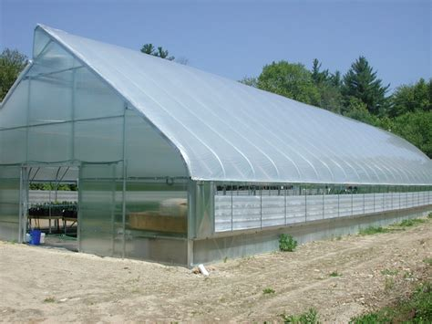 green house plans free greenhouse plans howtospecialist center for agriculture food and the environment umass
