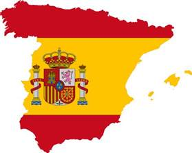 colors of spain file flag map of spain svg wikimedia commons
