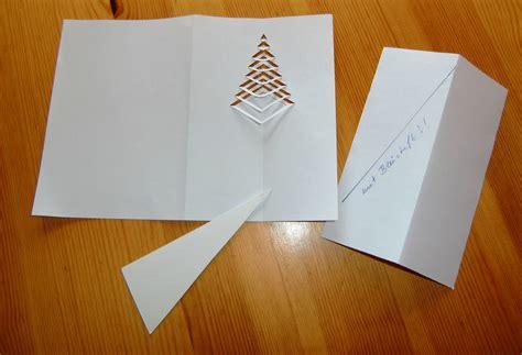 Weihnachtskarten Zum Selbermachen by Weihnachtskarten Selbermachen Weihnachten Karten Basteln