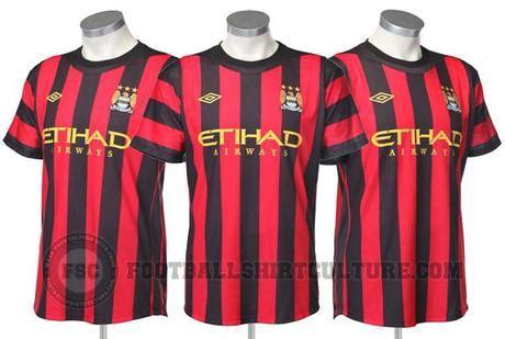 Jersey Manchester United 1011 Epl Original 2011 12 epl jersey leaks paperblog