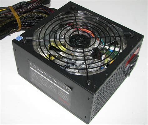Power Suplay Enlinght 450 W Peyur infinity in08 450 450w power supply review