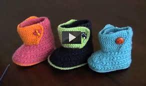 como hacer zapatitos tejidos 12 best images about zapatitos de bebes on pinterest