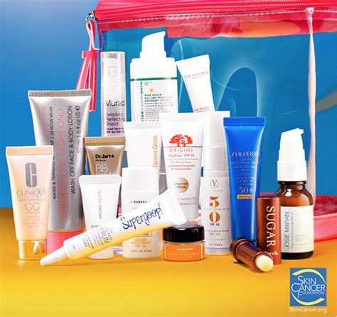 Sephoras Sun Safety Kit Product by Sephora Sun Safety Kit 2015 Available Now My