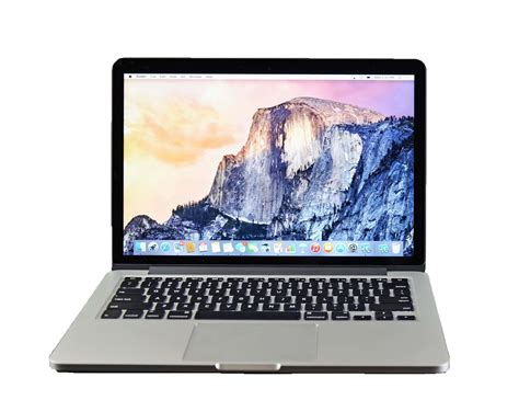 Macbook Pro Refurbished apple macbook pro retina display 13 3 inch me662ll a