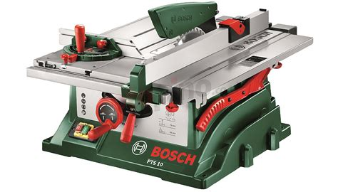 bosch 10 table saw table saw bosch pts 10