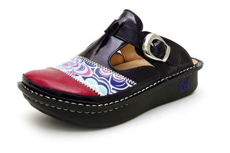 alegria shoes clearance alegria classic indigo zig zag free shipping both ways