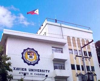 Xavier Ateneo De Cagayan Mba Program by Ched Declares Xu Delivering Hei To Offer Site Grad