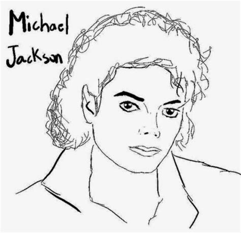 michael jackson coloring pages 187 michael jackson coloring page