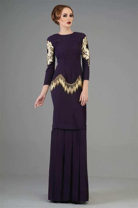 Baju Raya Sari highness raya look 3 by rizman ruzaini kebaya baju kurung baju kurung kebaya