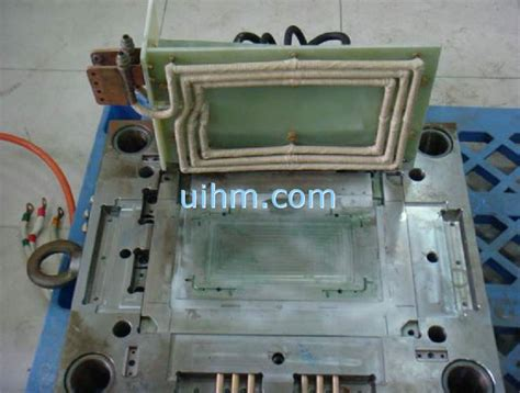 induction heater for injection molding machine induction heating injection molding 28 images 2 100kw electromagnetic heater induction