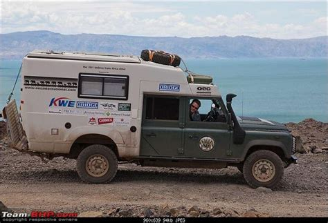 land rover expedition vehicle building an expedition vehicle land rover ambulance