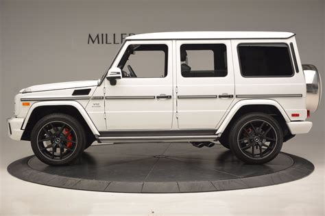 used 2016 mercedes g class amg g65 greenwich ct