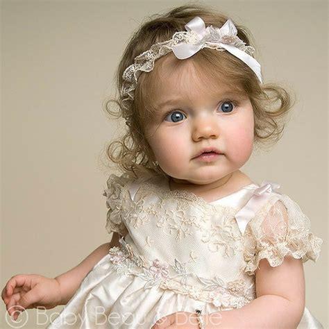 Dress Anabel 563 baby clothes headband pink image 438821 on favim